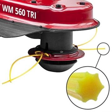 Güde Wiesenmäher Weidenmäher WM 560 TRI -